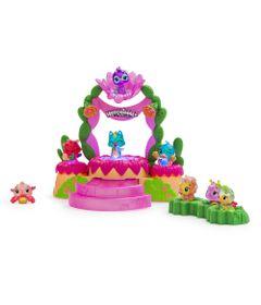 Playset-e-Mini-Figura-Surpresa---Mostre-Seu-Brilho---Hatchimals-Colleggtibles---Sunny