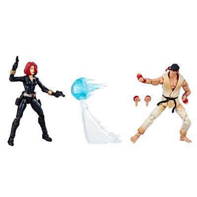 Figuras-Articuladas---Disney---Marvel---Universo---Marvel-Vs-Capcom---Hasbro