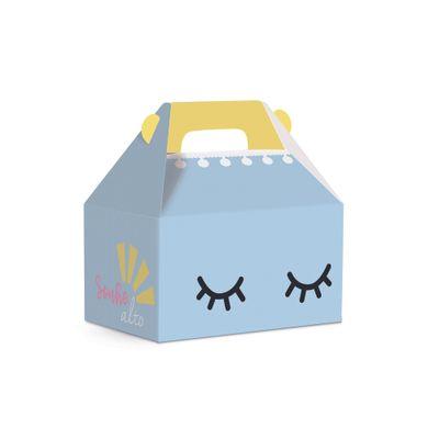 Acessorios-para-Festa---Caixinha-Decorativa---12x12-Cm---Pedacinho-do-Ceu---Azul---10-un---Cromus