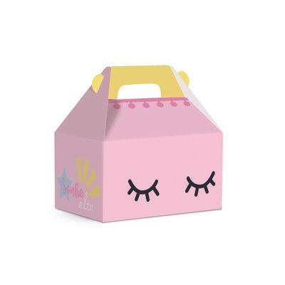 Acessorios-para-Festa---Caixinha-Decorativa---12x12-Cm---Pedacinho-do-Ceu---Rosa---10-un---Cromus