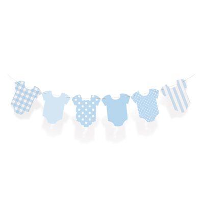 Acessorios-para-Festa---Faixa-Decorativa---Cha-Revelacao---Roupinha-Azul---Cromus