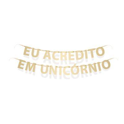 Acessorios-para-Festa---Faixa-Decorativa---Frase-Unicornio---Cromus
