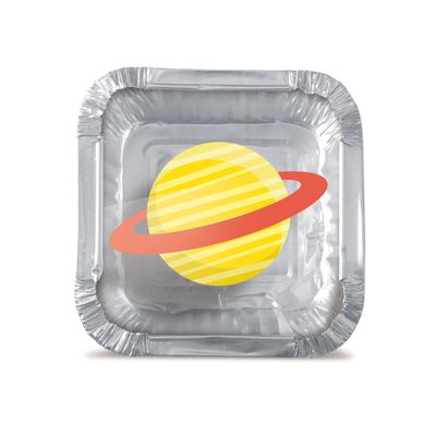 Acessorios-para-Festa---Marmitinha-Pequena---Astronauta---12-Un---Cromus