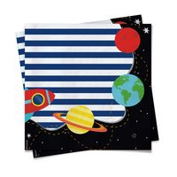 Acessorios-para-Festa---Pacote-de-Guardanapos---Astronauta---20-Un---Cromus