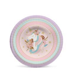 Acessorios-para-Festa---Petisqueira-Redonda---Unicornio---8-Un---Cromus