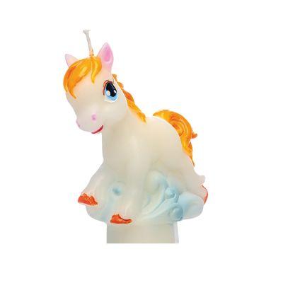Acessorios-para-Festa---Vela-Decorativa-3D---Unicornio---Cromus