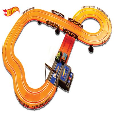 Pista-Hot-Wheels---Track-Set---Pro---380-Cm---Multikids