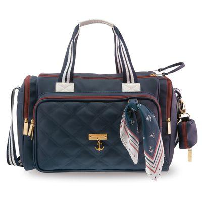 Bolsa-de-Maternidade---Anne---37x30x13-Cm---Colecao-Navy---Marinho---Masterbag