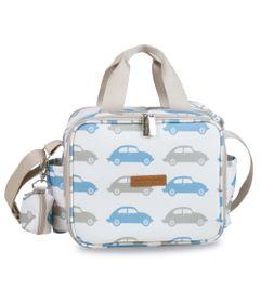 Bolsa-Sacola-Termica-Organizadora---28x25x18-Cm---Colecao-Fusca---Masterbag