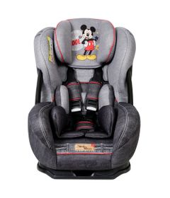 Cadeira-Para-Auto---De-0-a-25-Kg---Disney---Eris---Mickey-Mouse---Denim---Team-Tex
