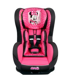 Cadeira-Para-Auto---De-0-a-25-Kg---Disney---Primo---Minnie---Paris---Team-Tex