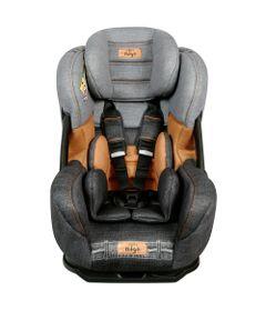 Cadeira-Para-Auto---De-0-a-25-Kg---Eris---Denim-Gris---Team-Tex