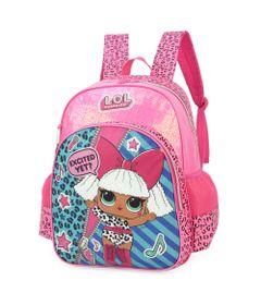 Mochila-40-Cm---LOL-Surprise---Rosa-e-Azul---Luxcel
