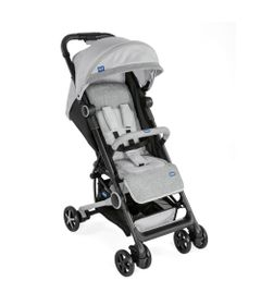 Travel-System---Miinimo-2---Silver---Chicco