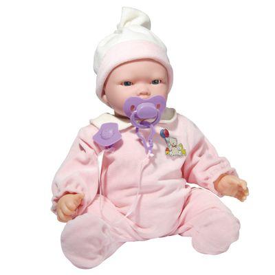 Boneca-Bebe---Carinhas---Novabrink