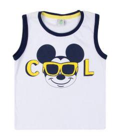 Camisa-Machao---Algodao---Branca---Mickey-Mouse---Disney---1