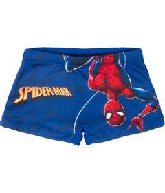 Sunga-em-Poliester---Azul---Marvel---Spider-Man---Disney---2