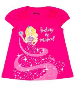 Blusa-Manga-Curta---Algodao---Pink---Barbie---6