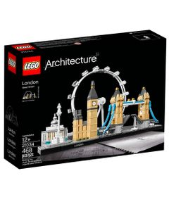 LEGO-Architecture---Londres---21034
