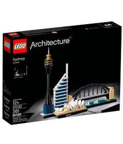LEGO-Architecture---Sydney---21032