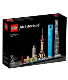 LEGO-Architecture---Xangai---21039