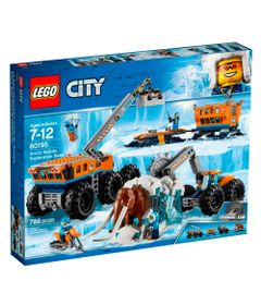 LEGO-City---Base-de-Exploracao-no-Artico---60195