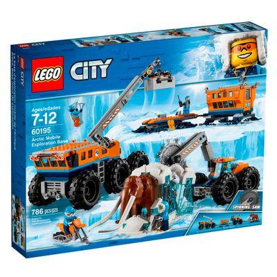 LEGO-City---Base-de-Exploracao-no-Artico---60195