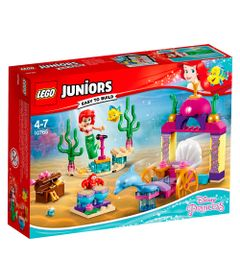 LEGO-Juniors---Disney---Princesas---Pequena-Sereia---10765