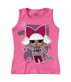 Regata-Infantil---Cotton---Rosa-Estampada---LOL-Surprise----Malwee---8