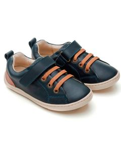 Sapato-para-Bebe---Linha-Walkers---Little-Grao---Navy---Whisky---Tip-Toey-Joey
