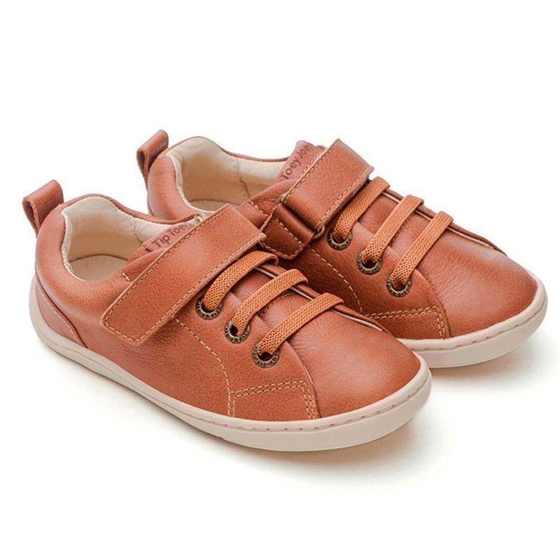 d8f86f537d Sapato para Bebê - Linha Walkers - Little Grão - Whisky - Whisky ...