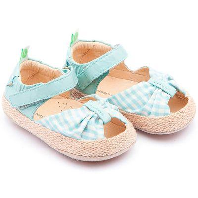 Sandalia-para-Bebes---Linha-Originals---Coasty---Aqua-Picnic-Canvas---Aqua---Tip-Toey-Joey