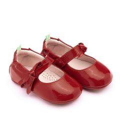 Sapatilha-para-Bebes---Linha-Originals---Dorothy---Patent-Red----Tip-Toey-Joey