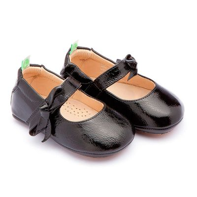 Sapatilha-para-Bebes---Linha-Originals---Dorothy---Patent-Black----Tip-Toey-Joey