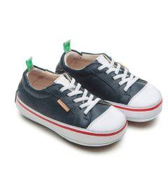 Sapato-para-bebes----Linha-Originals---Funky---Navy---White---Tip-Toey-Joey