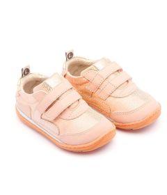 Sapato-para-Bebe---Linha-Jump---Jumpy---Golden-Sugar---Yogurt---Tip-Toey-Joey