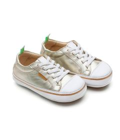 Sapato-para-bebes---Linha-Orignials---Funky---Whitegold---White---Tip-Toey-Joey
