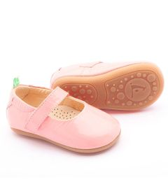 Sapato-para-Bebes---Familia-Originals---Dolly---Patent-Blush---Tip-Toey-JoeY