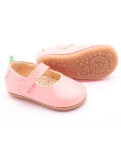 Sapato-para-Bebes---Familia-Originals---Dolly---Patent-Blush---Tip-Toey-JoeY