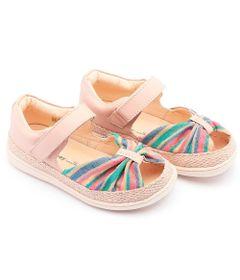 Sapato-para-Bebes---Linha-Walkers---Little-Coast---Yogurt---Rainbow---Tip-Toey-Joey