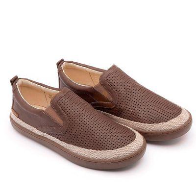 Sapato-para-Bebes---Linha-Originals---Woody---Old-Brown---Tip-Toey-Joey