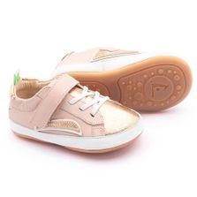 Sapato-para-Bebes---Linha-Originals---Skidy---Golden-Shine---Tip-Toey-Joey