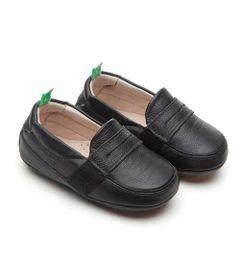 Sapato-para-Bebes---Linha-Originals---Sharpy---Black---Tip-Toey-Joey