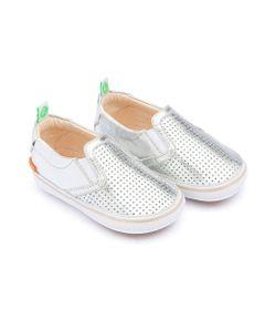 Sapato-para-Bebes---Linha-Originals---Woody---Sterling-Silver---Tip-Toey-Joey