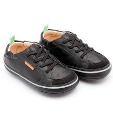 Sapato-para-Bebes----Linha-Originals---Urby---Black-Suede---Tip-Toey-Joey