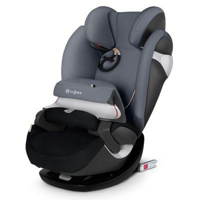 Cadeira-para-Auto---De-9-a-36-Kg---Pallas-M-Fix---Preto-e-Cinza---Cybex