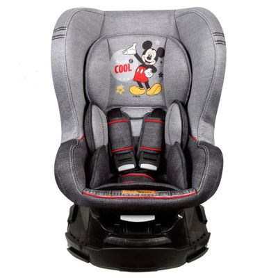 Cadeira-para-Auto---Disney---Revo---Mickey-Mouse---Denin---Team-Tex
