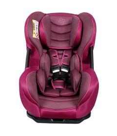 Cadeira-para-Auto---Migo---Eris---Platinium---Groseille---Team-Tex