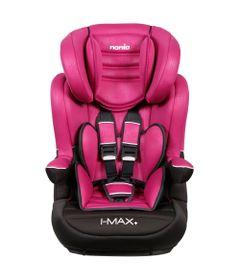 Cadeira-para-Auto---Nania---I-Max---Luxe---Framboise---Team-Tex