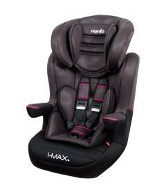 Cadeira-para-Auto---Nania---I-Max---Luxe---Noir---Team-Tex